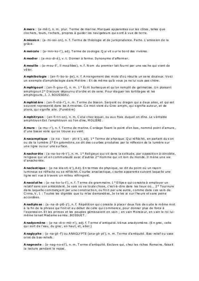 Amas De Glace Synonyme