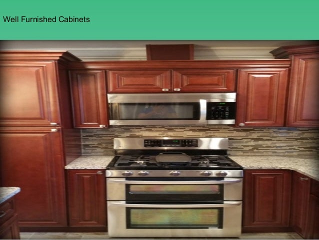 Charleston cherry kitchen cabinets design ideas by lily - Lily ann cabinets ...
