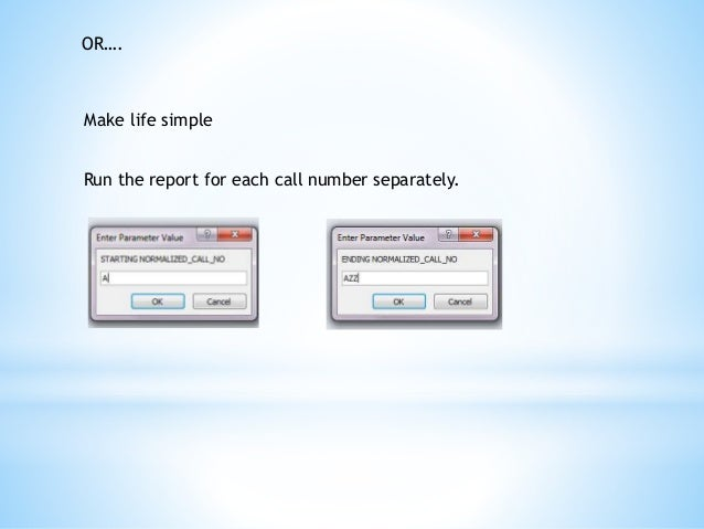 Using OCLC statistical reports, determine which call numbers are  most requested through ILL.  ILL REQUESTS 2011-14  60  5...
