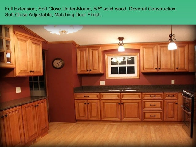 Charleston Toffee Kitchen Cabinets Design, Ideas by Lily Ann Cabinets