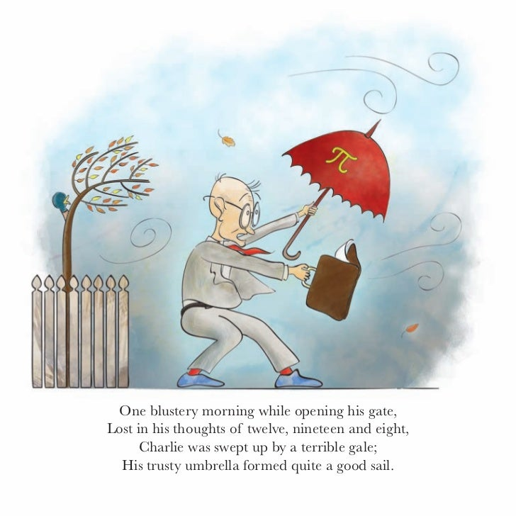 Poor Charlie was terrified; the wind was so strong!     It lifted and twisted and carried him along.He flapped his bag clu...