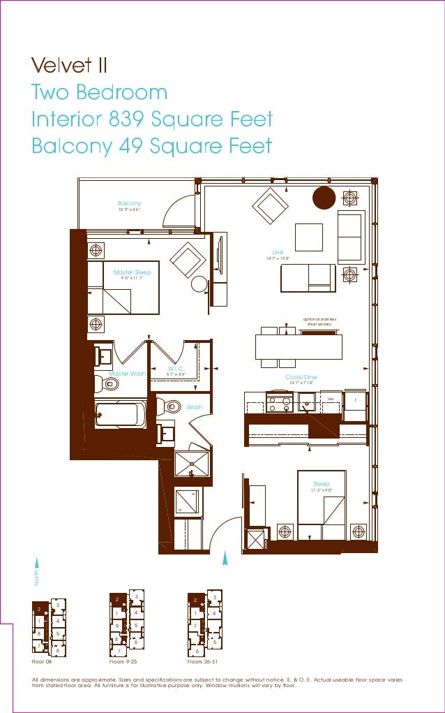 Charlie Condos At 430 King Street West 8 Charlotte St Condo King