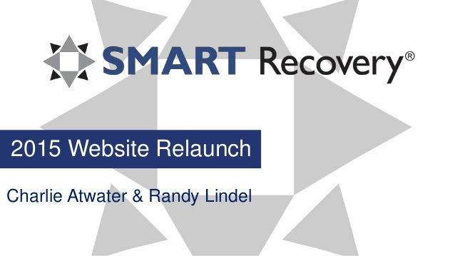 2015 Website Relaunch Charlie Atwater & Randy Lindel