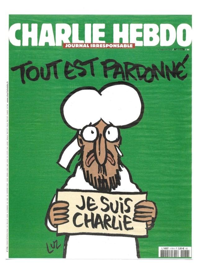 Charlie hebdo   no 1778 (édition du 2015-01-14)