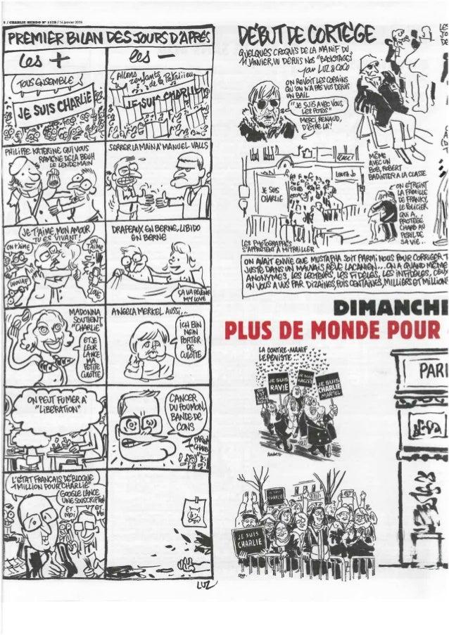Charlie Hebdo Deutsch Pdf