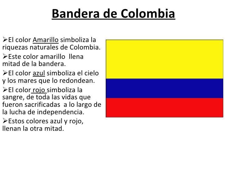 Significado De Los Colores De La Bandera De Peru