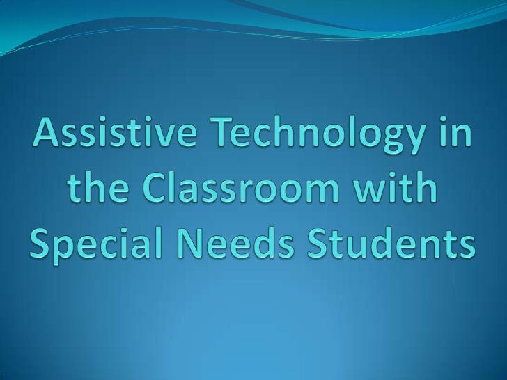 Working with students who have         special needs Inclusion is very fair and beneficial to all students, those  with s...