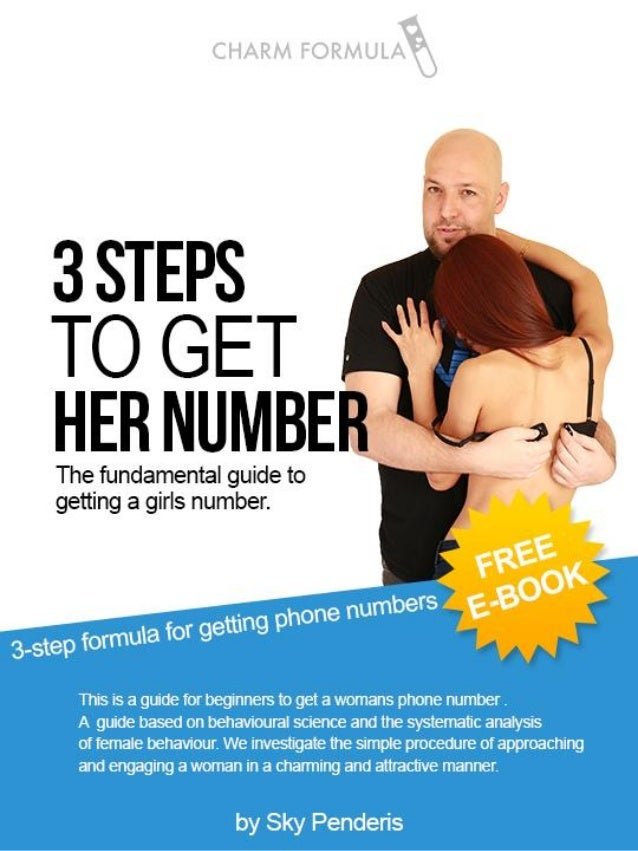 How to get girls phone number