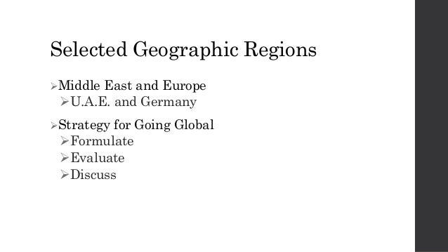 Liability of Foreignness, Regionalism, Strategic Alliances, Cooperative Strategies
