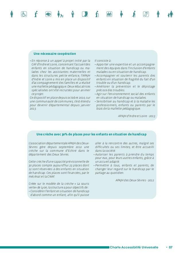 Charte Accessibilité Universelle • 09  DE LA MATERNELLE AU LYCÉE… :  UNE MÊME RÈGLE, L'ECOLE DE DROIT  COMMUN.  L'école de...