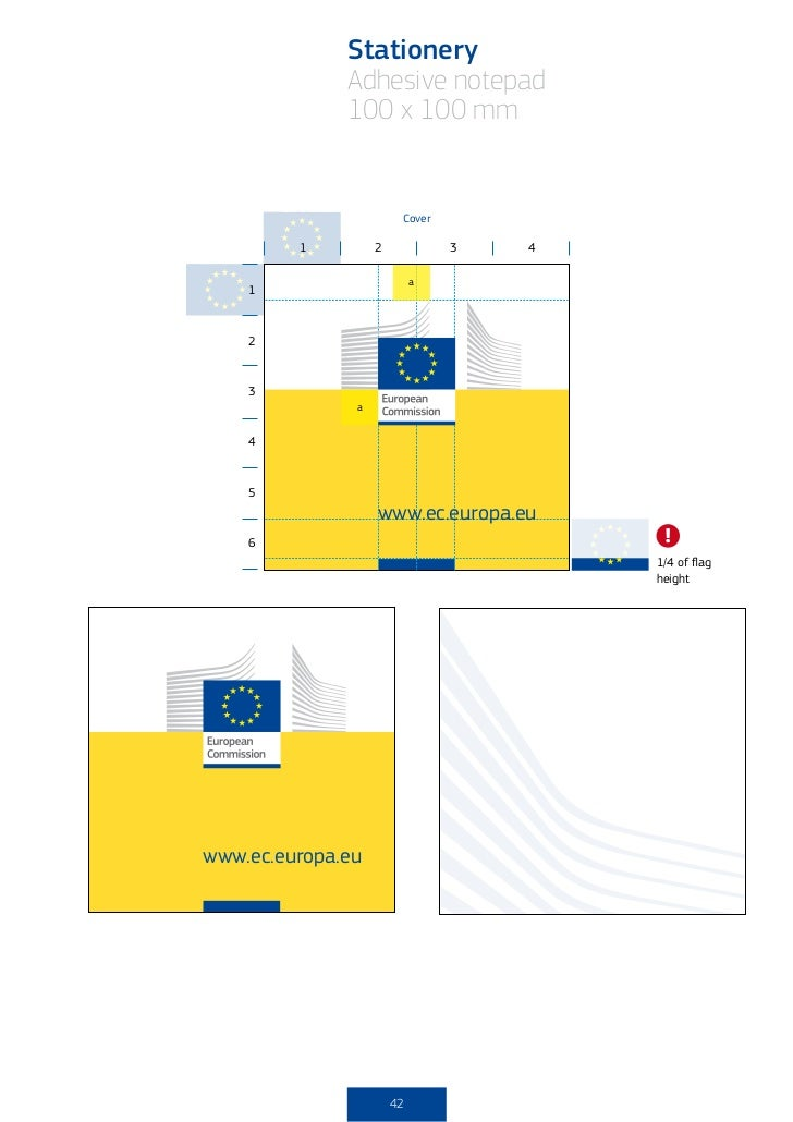 EC visual identity guidelines Feb2012