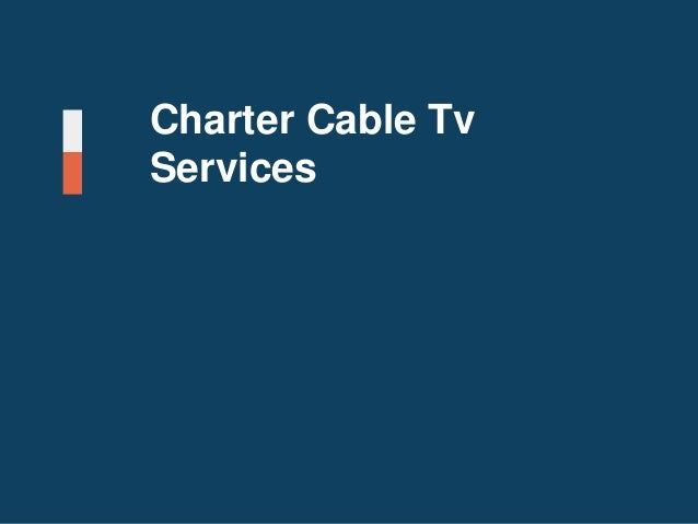 Charter Cable Packages >> Charter Cable Tv Channel Packages