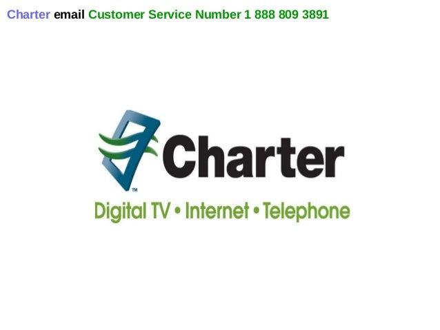 charter spectrum customer support