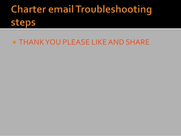 Charter email technical support | customer support phone number