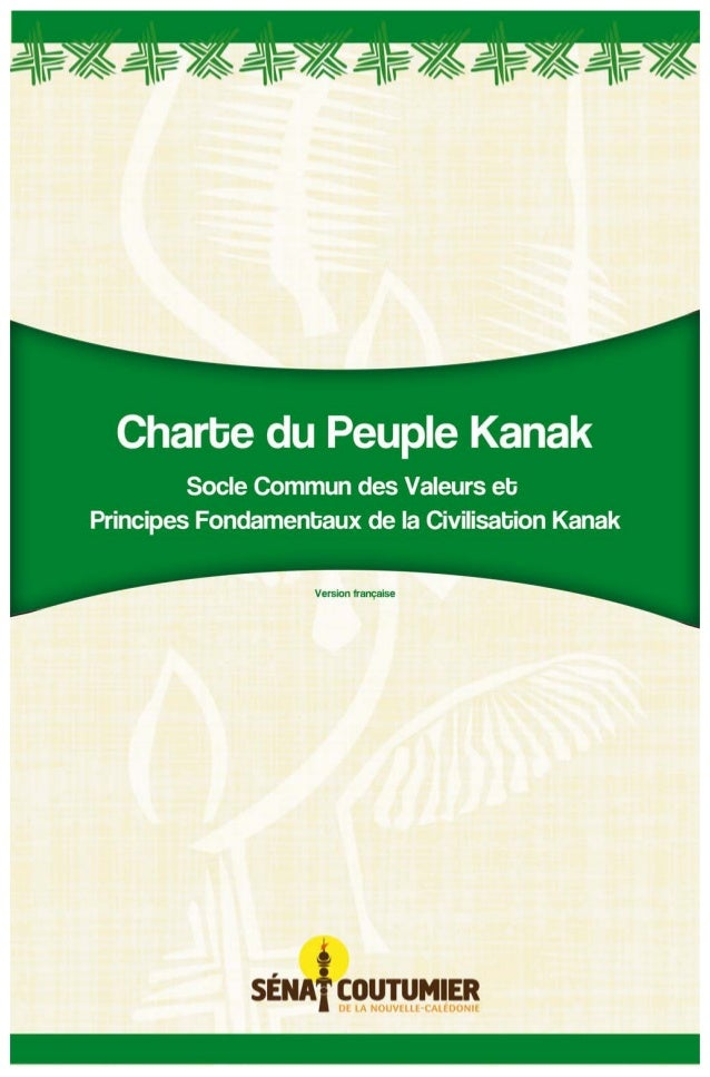 3 Le Peuple Kanak est le peuple autochtone de Nouvelle-Calédonie MEMOIRE Les populations mélanésiennes, comme les autres p...