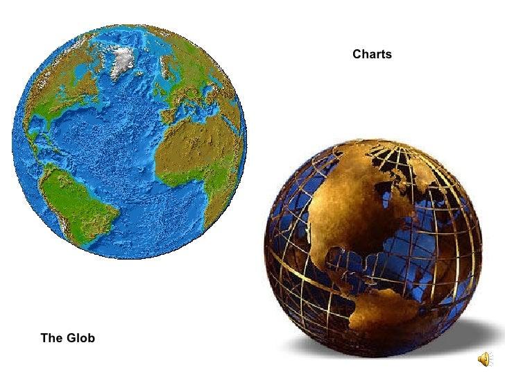 The Glob C harts