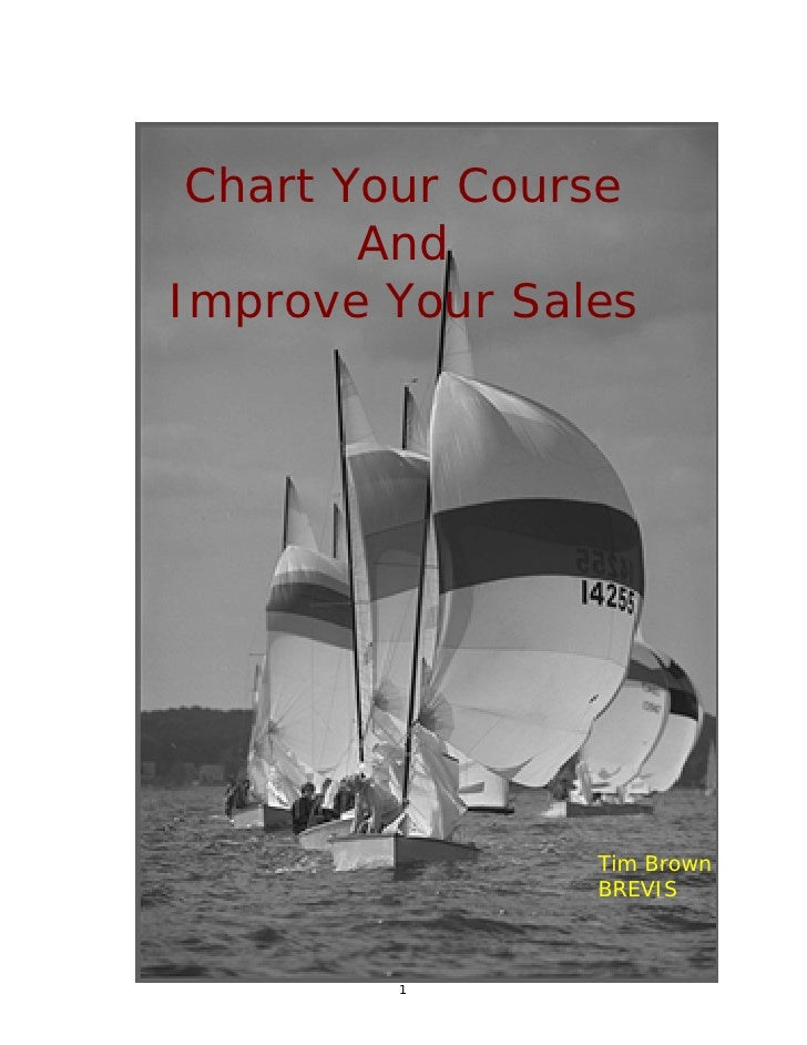 Chart Your Course