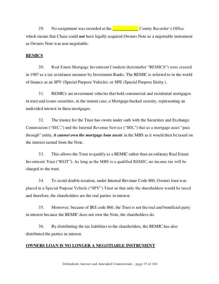 Sample Legal Research Memos & Briefs