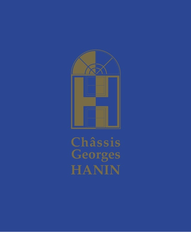 Châssis Georges HANIN
