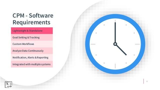 Chatbot for Continuous Performance Management  Slide 3