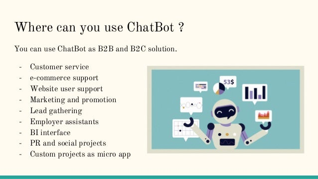 Image result for Chatbot Solution