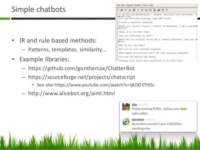Chatbot A.L.I.C.E., A.L.I.C.E. A.I Foundation   Virtual ...