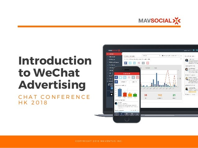 Introduction to WeChat Ads