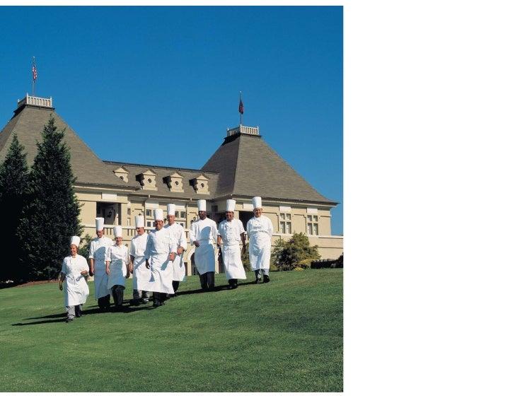 Chateau Elan Sales Kit