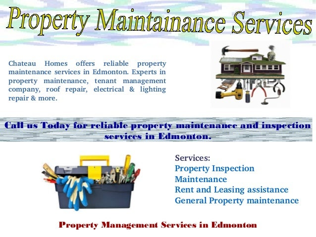 Reliable Property Management Amp
