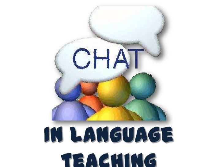 In language