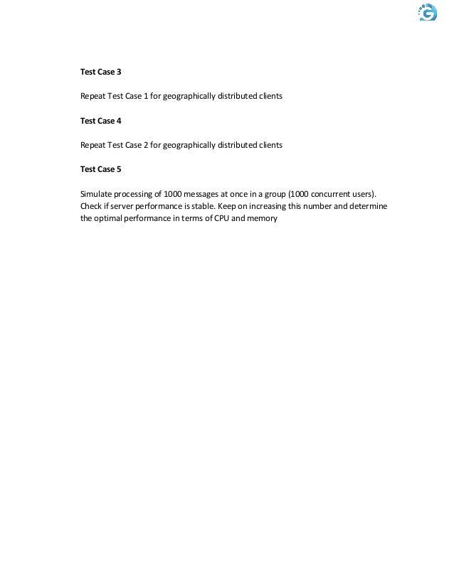 Chat app case study - xmpp vs SIP