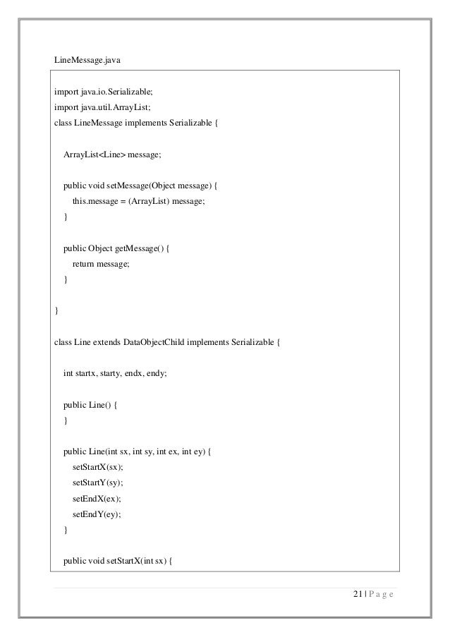 a multi user chat system in java How to c# chat server programming - multi  systemnet and systemnetsockets for  then you can see the message in the server program user joined chat .