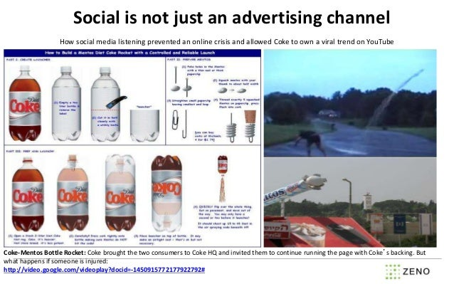 MAD School - How to create an engaging social media campaign?