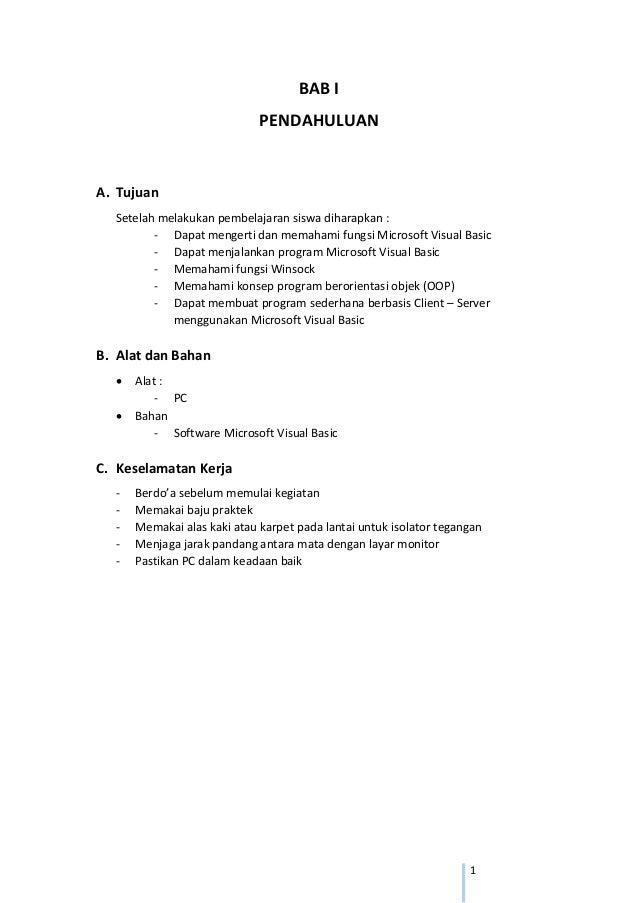 Cara membuat program berbasis webcam