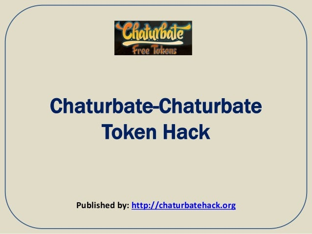 how to get free tokens on chaturbate