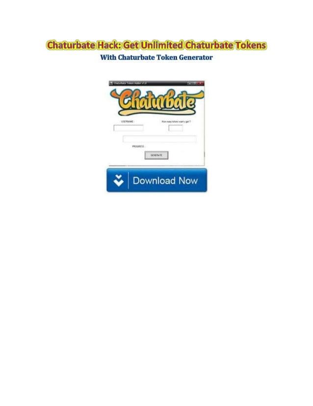 Chaturbate.com hack