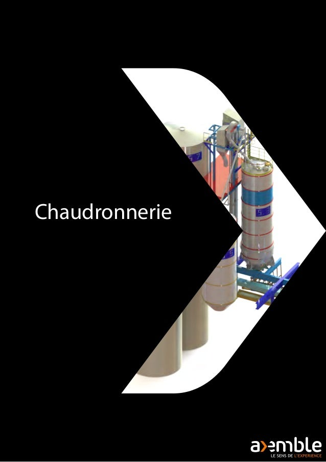 Chaudronnerie