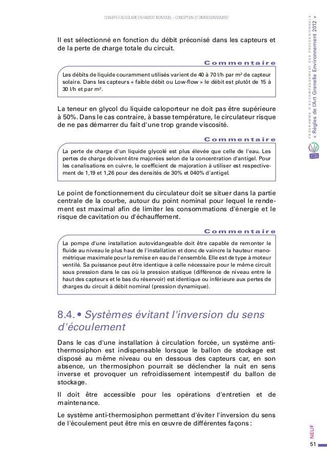chauffe eau solaire individuel pdf