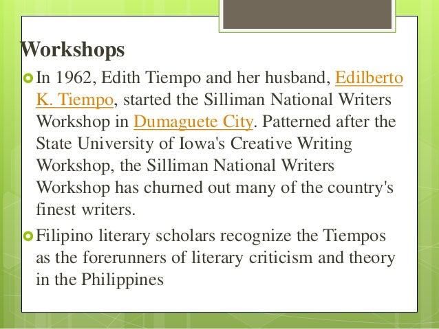 Literature in Region 2, Philippines