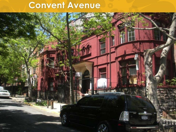 revitalization in harlem essay Why is gentrification a problem stephen sheppard professor of economics williams college 1 introduction social and political concerns with gentrification have waxed and waned since the term was first.