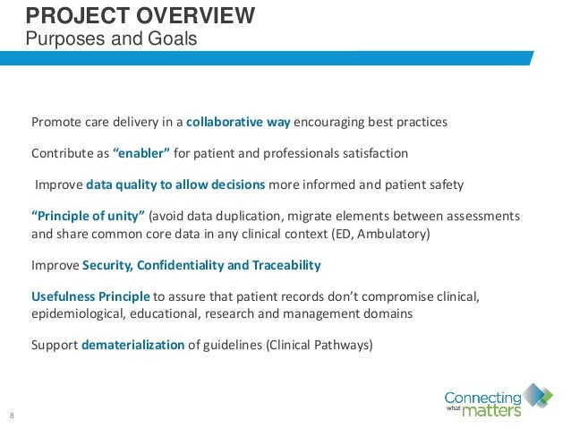 """8 Promote care delivery in a collaborative way encouraging best practices Contribute as """"enabler"""" for patient and professi..."""