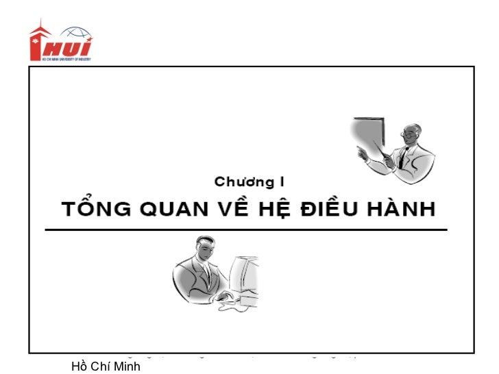 Khoa Công Nghệ Thông Tin – Đại Hoc Công Nghiệp TPHồ Chí Minh