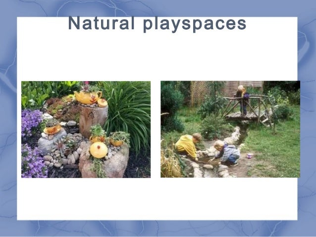 how to support children to develop respect for natural environment