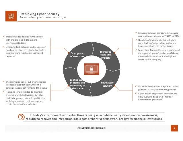 CH&Cie Cyber Security - CIB - Teaser Slide 3