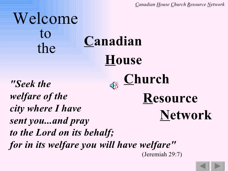 """Seek the  welfare of the  city where I have  sent you...and pray  to the Lord on its behalf;  for in its welfare you..."
