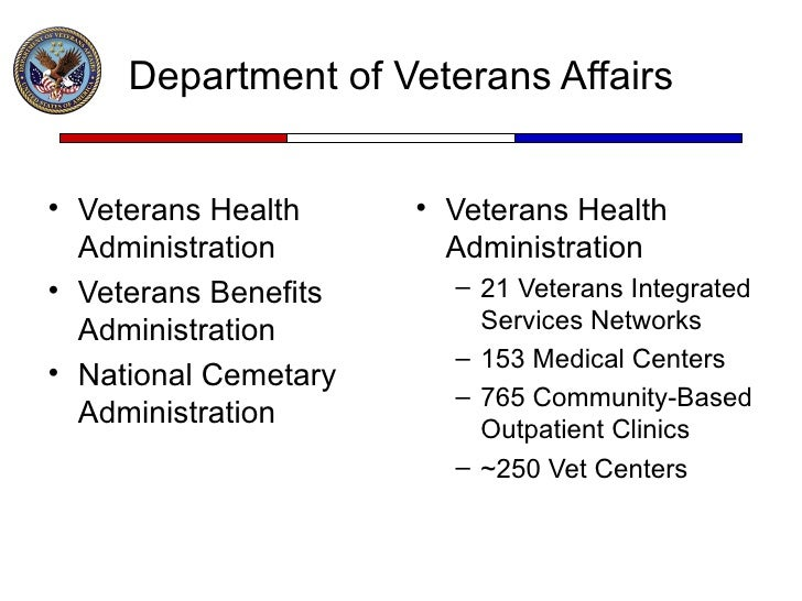 VA Health Care Nominee Withdraws Name From Consideration ... |Veterans Health Administration