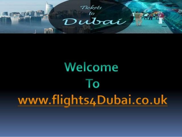 www.flights4Dubai.co.uk