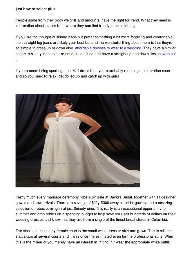 Low Priced Designer Wedding Dresses Under $100