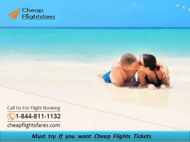 Must try If you want Cheap Flights Tickets