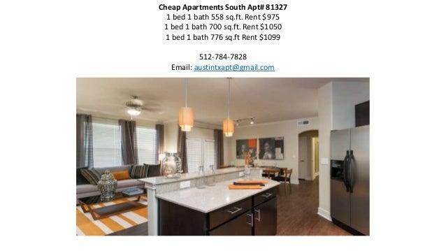 700 Sq Ft Apartment cheap austin apartments